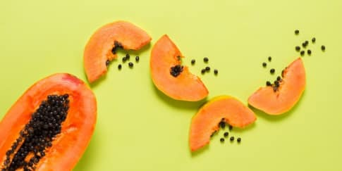 Ketahui 5 Manfaat Pepaya Untuk Kulit Sehat Dan Cantik Alami