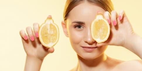 Manfaat Masker Lemon Untuk Wajah Dan Cara Membuatnya