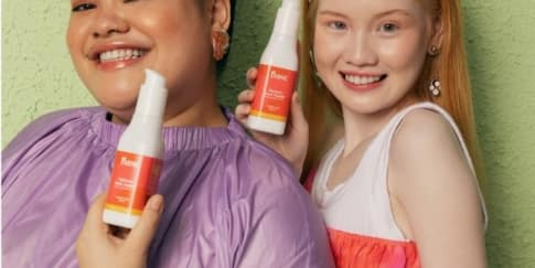 BASE Skincare Raih 2 Penghargaan Bergengsi atas Inovasinya