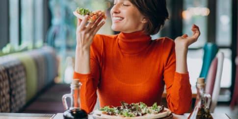 Mencegah Penyakit Kanker, Konsumsi 5 Makanan Mengandung Zinc