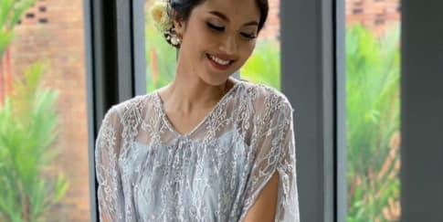 5 Fakta Zivanna Letisha Siregar yang Ulang Tahun Hari Ini