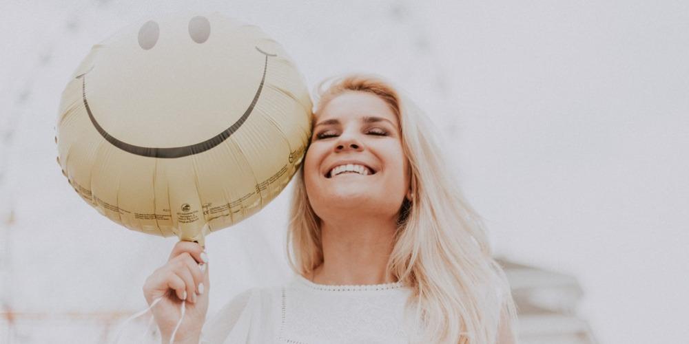 3 Tipe Senyuman yang Wajib Diketahui