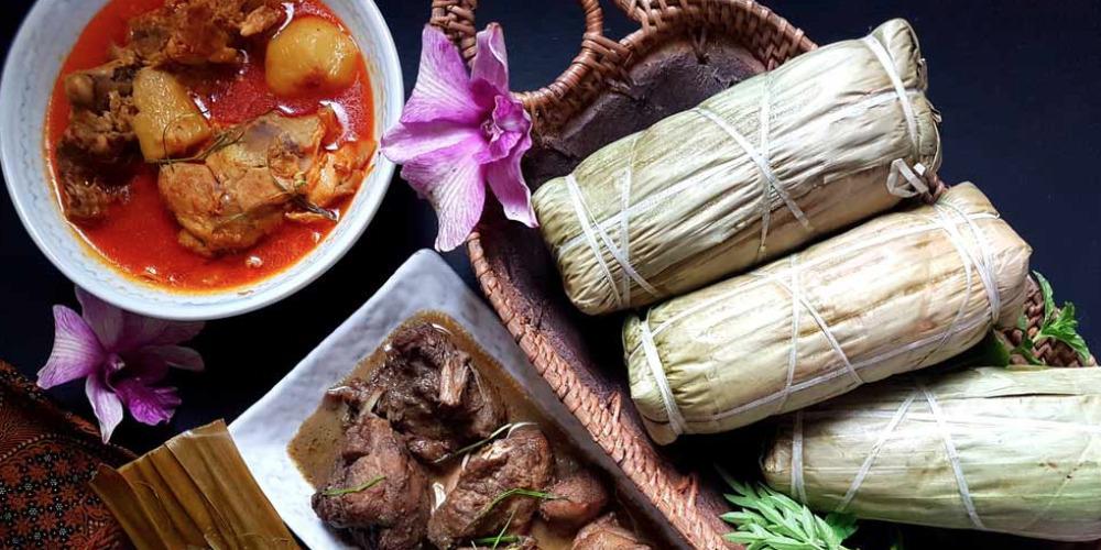 32 Kuliner Makassar ini Bakal Bikin Ketagihan (Part 2)