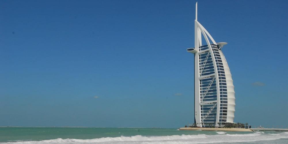 4 Tempat Makan Paling Tua di Dubai