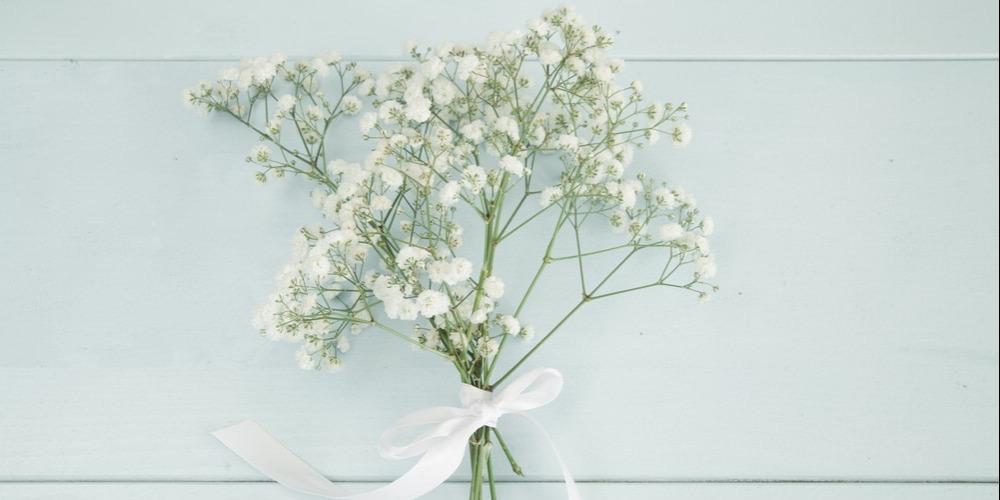 5 Bunga Murah yang Indah untuk Pernikahan