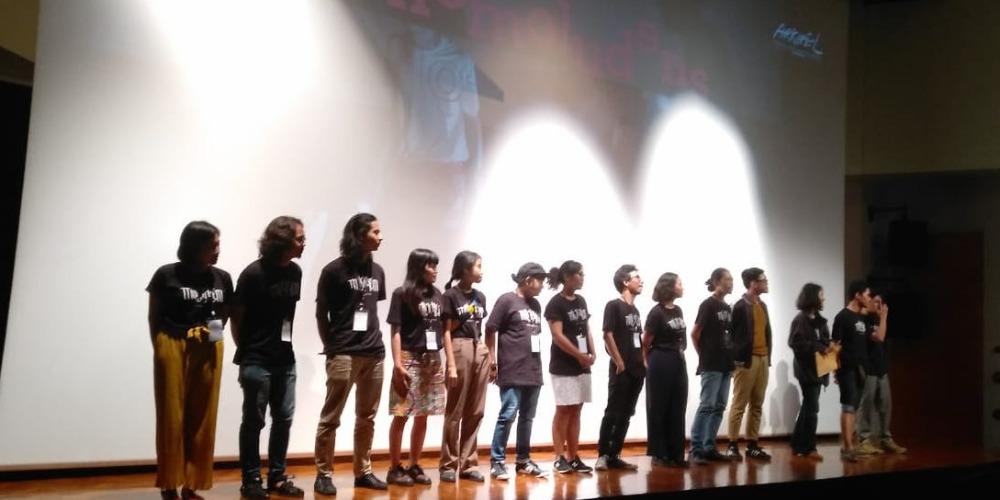 5 Film Karya Milisifilem Tayang Perdana di Arkipel