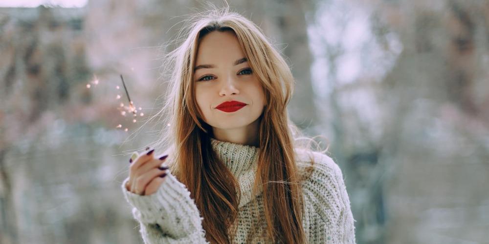 5 Lipstik Merah Buatan Lokal untuk Tampilan 17 Agustus