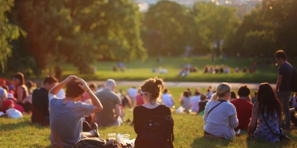 5 Taman Kota Pilihan buat Akhir Pekan