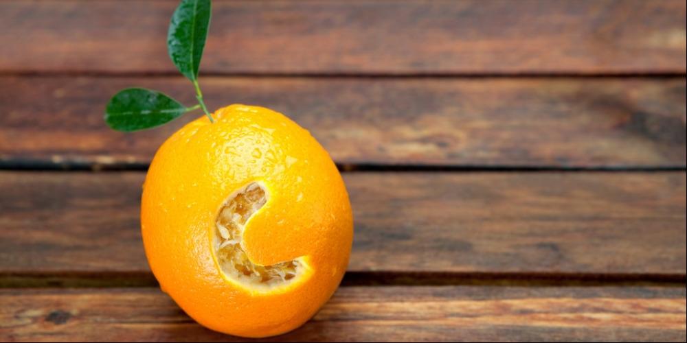 5 Tanda Tubuh Kekurangan Vitamin C