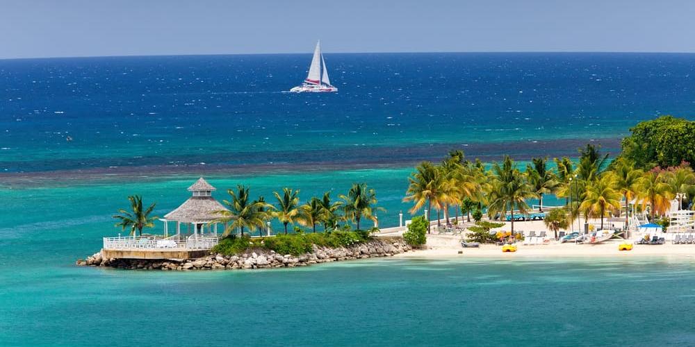 5 Tempat Wisata Wajib Dikunjungi di Jamaika