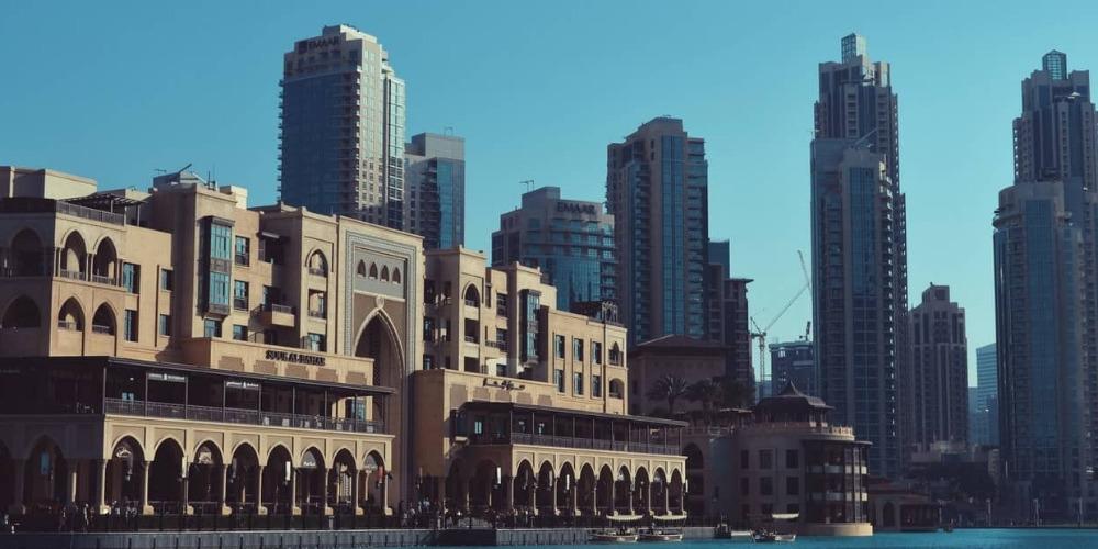 5 Tips Liburan Ke Dubai Dengan Budget Terbatas