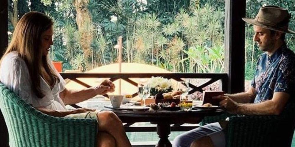 7 Fakta Caitlyn Jenner Bikin Dokumenter di Magelang