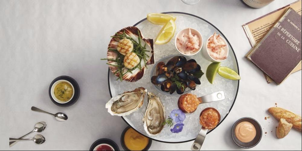7 Kuliner Prancis Eksklusif Dari Hotel Mövenpick