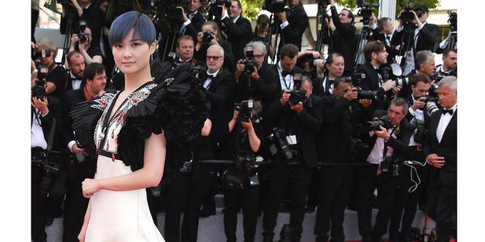 7 Pesona Artis Asia Di Festival Film Cannes 2018