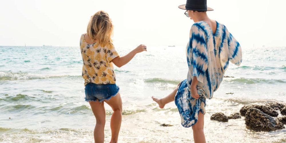 8 Destinasi Terbaik untuk Berlibur Bersama Ibu Tercinta