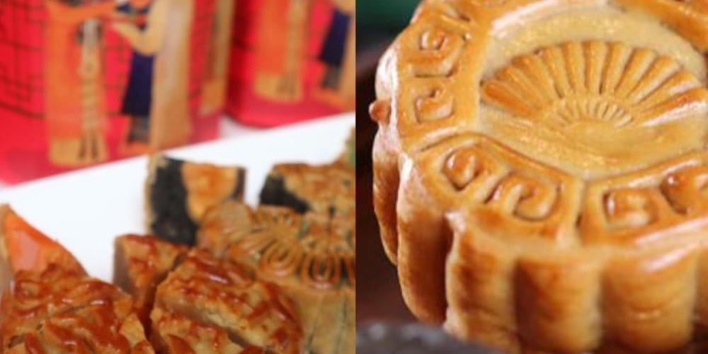 Aneka Rasa 'Mooncake' Menyambut Festival Musim Gugur