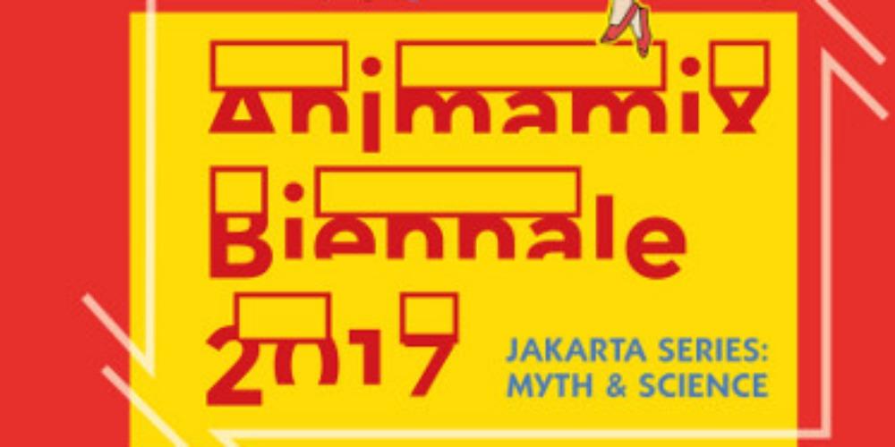 Animamix Biennale