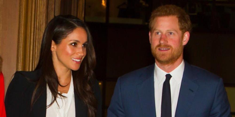 Ayah Meghan Markle Tidak Akan Menghadiri Royal Wedding