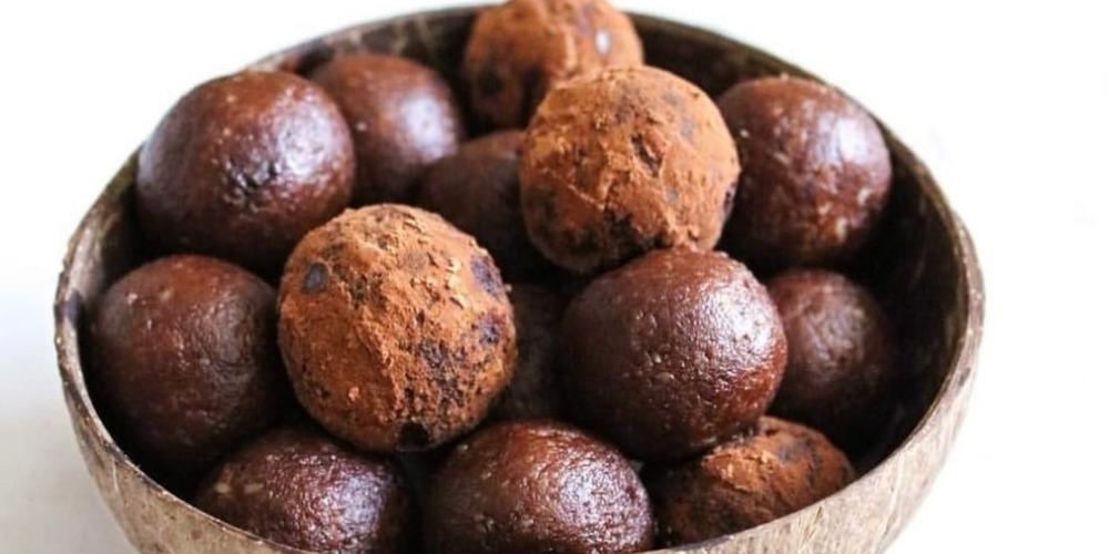 Cara Membuat Truffle Cokelat Untuk Valentine