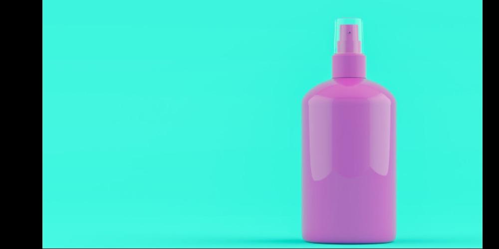 Cara Tepat Memakai Dry Shampoo untuk Atasi Rambut Lepek