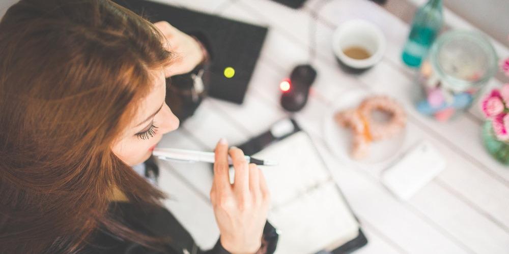 Cara Untuk Menikmati Pekerjaan yang Dibenci