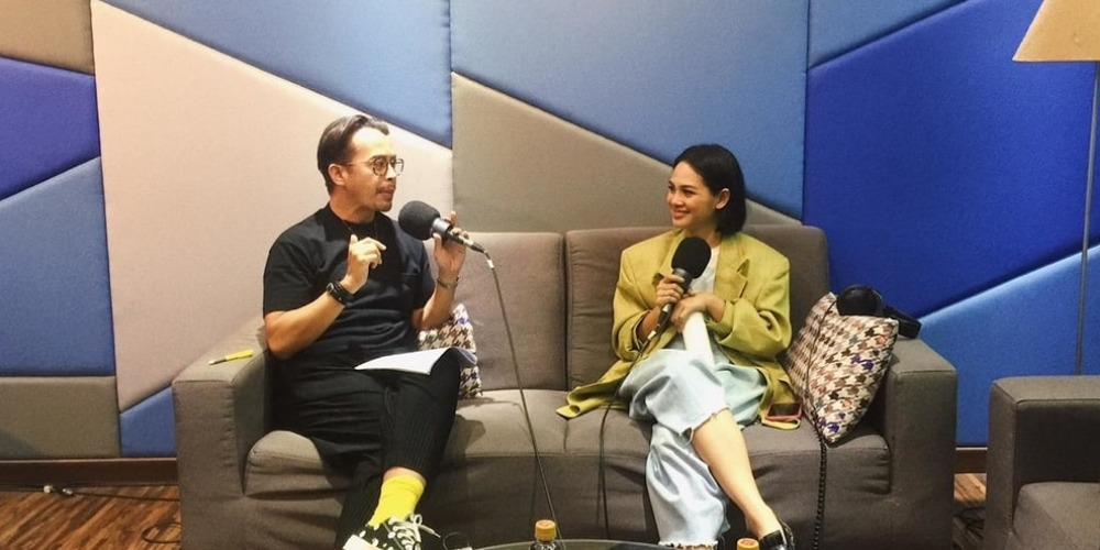 Cerita Seru dari 'Senandung Hati untuk Musik Indonesia'