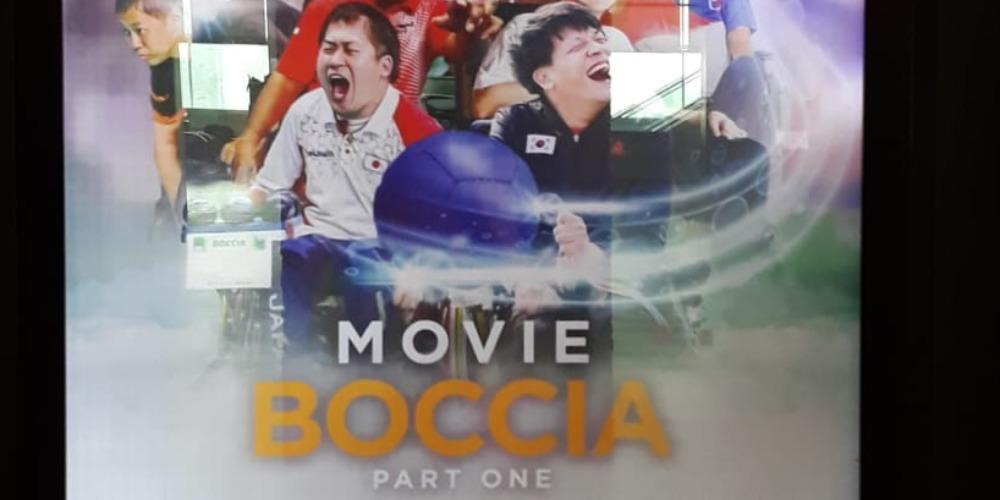 Film 'Boccia' Ajak Publik Lebih Dekat dan Kenal Boccia