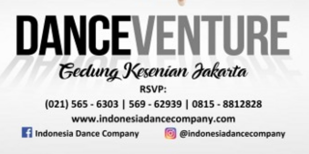 Indonesia Dance Company (IDCO) 2017