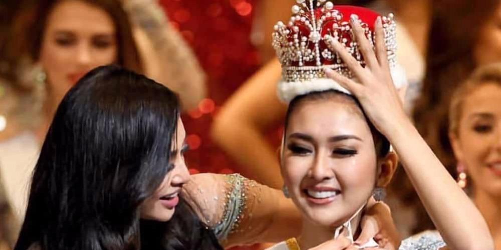 Indonesia Menang Dalam Ajang Miss International 2017
