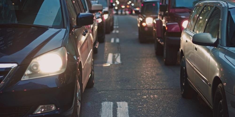 Ini Dia Fakta Tentang Kemacetan dan Parkir di Jakarta
