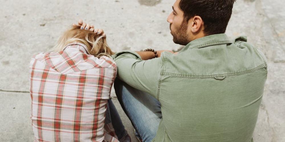 Ini Pentingnya Bertengkar dengan Pasangan