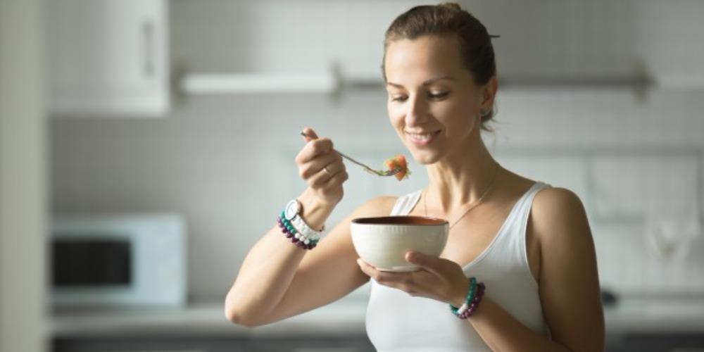 Ini Pola Makan Ideal Selama Bulan Ramadan (II-Habis)