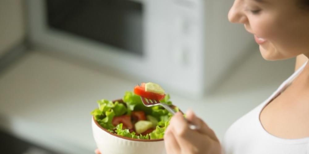 Ini Pola Makan Ideal Selama Bulan Ramadan (I)