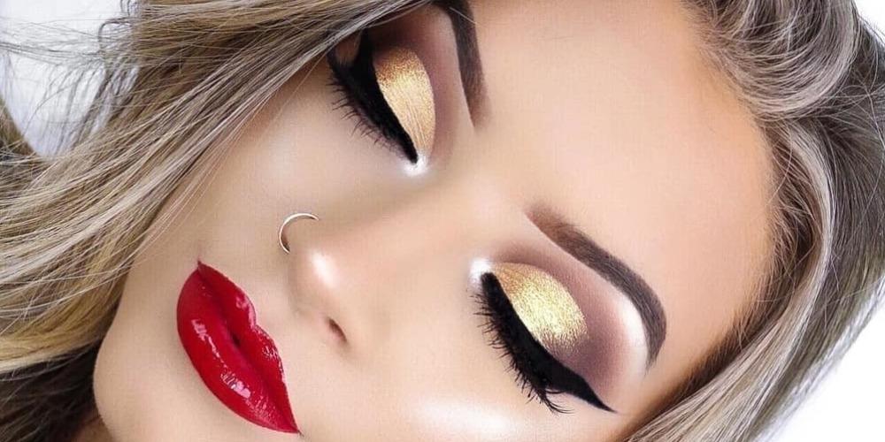 Inspirasi Makeup Untuk Malam Pergantian Tahun