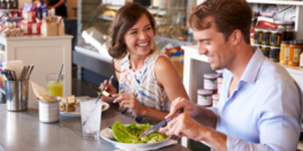 Jam Makan yang Tepat Jika Anda Sedang Diet
