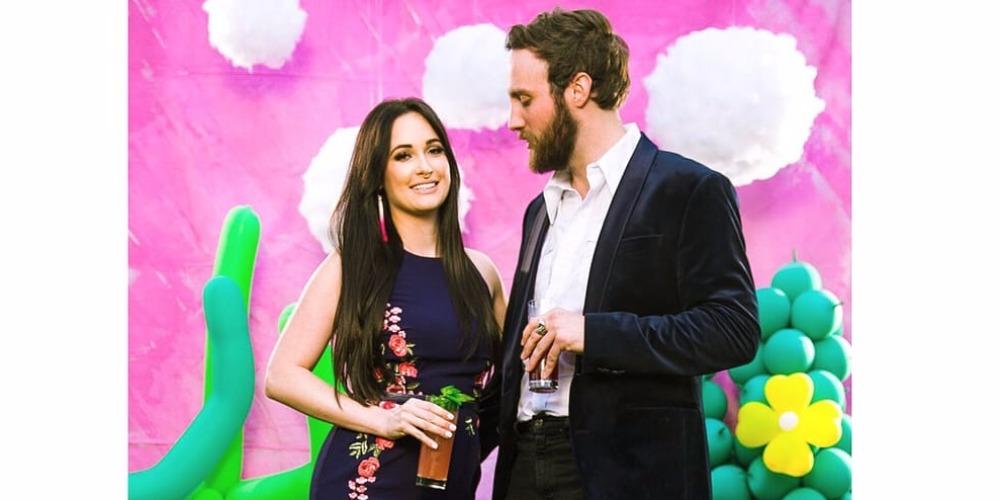 Kacey Musgrave Menikah Dengan Ruston Kelly