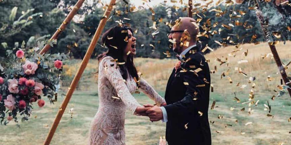 Keuntungan Mengadakan Pernikahan Outdoor
