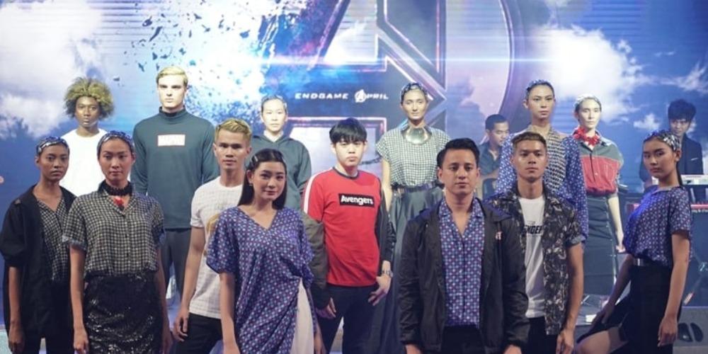Kolaborasi 6 Brand Lokal untuk 'Avengers: Endgame'