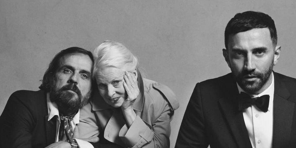 Kolaborasi 'Unik' Burberry dengan Vivienne Westwood