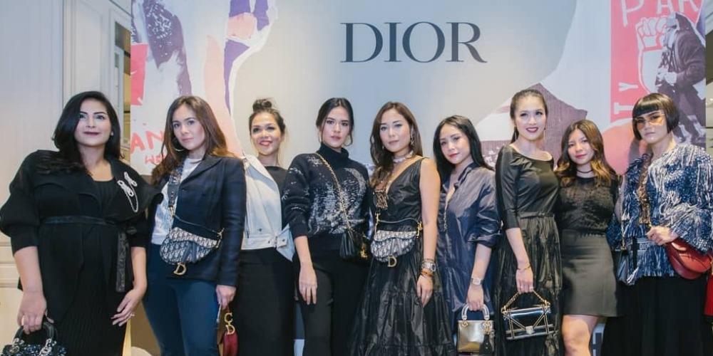 Koleksi Busana Terbaru Dior Tiba di Indonesia