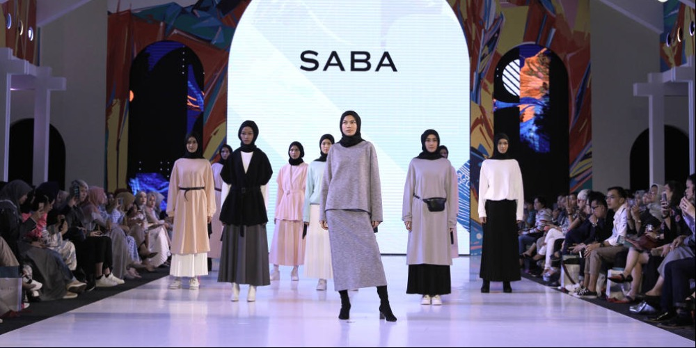 Koleksi 'Modestwear' Stylish Karya 3 Desainer Ternama