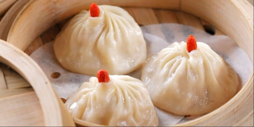Makan Siang Sambil Berbisnis di Restoran Li Feng