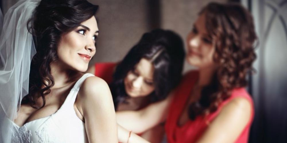 Mencari 'Inspirasi Pesta' di Jakarta Wedding Festival
