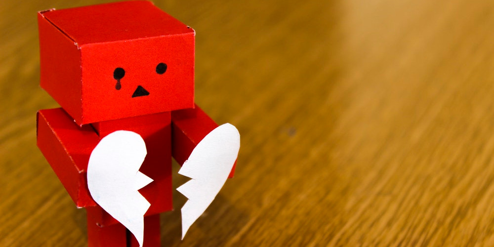 Mengenal Lebih Jauh Tentang Sindrom Patah Hati
