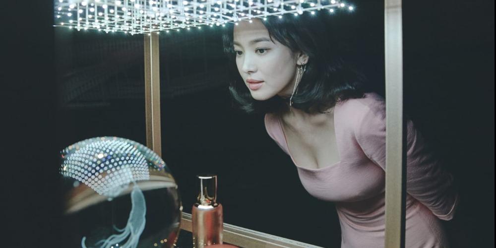 Mengungkap Rahasia Kecantikan Song Hye Kyo