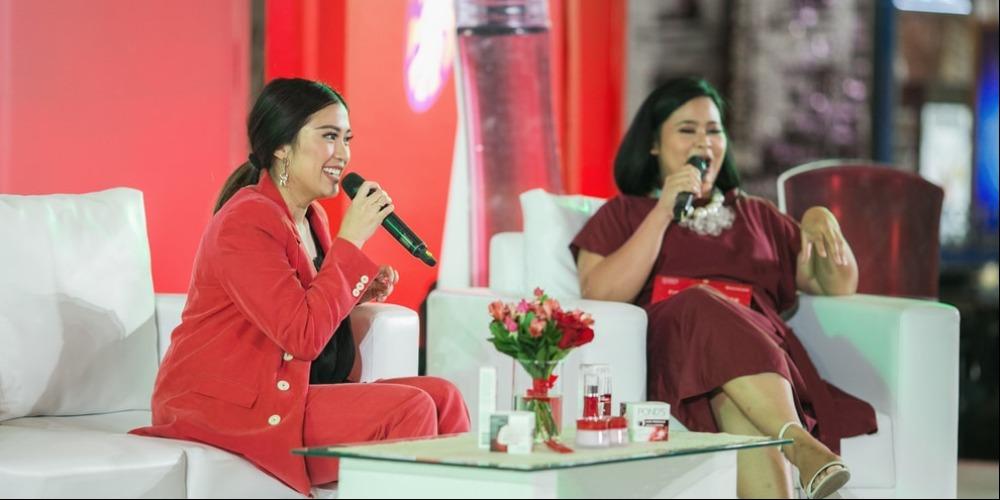 Menjadi Kartini di 'Find Your True Glow on Kartini Day'