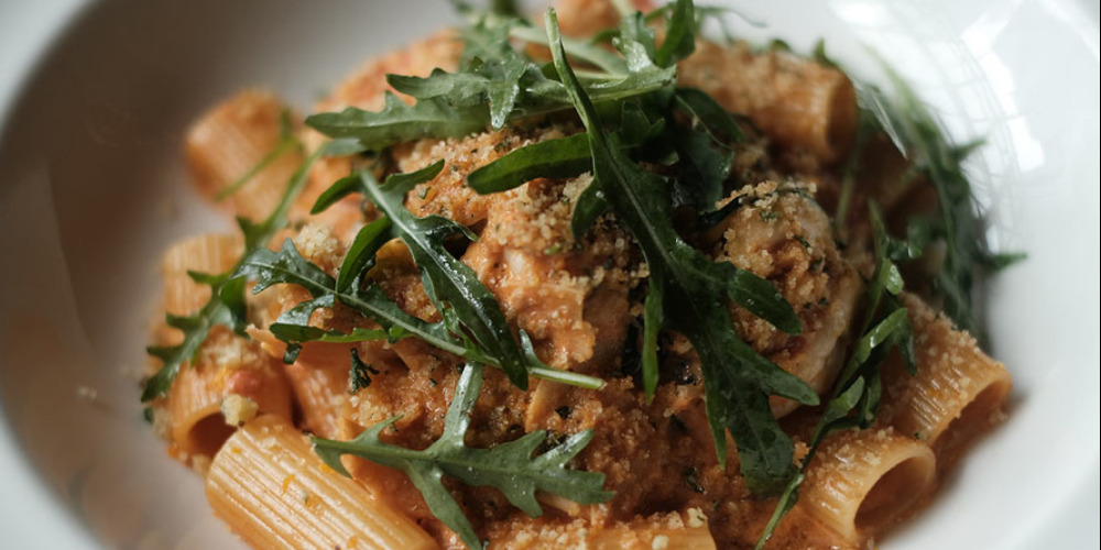 Menu Baru Berkonsep Comfort Food di Potato Head Jakarta