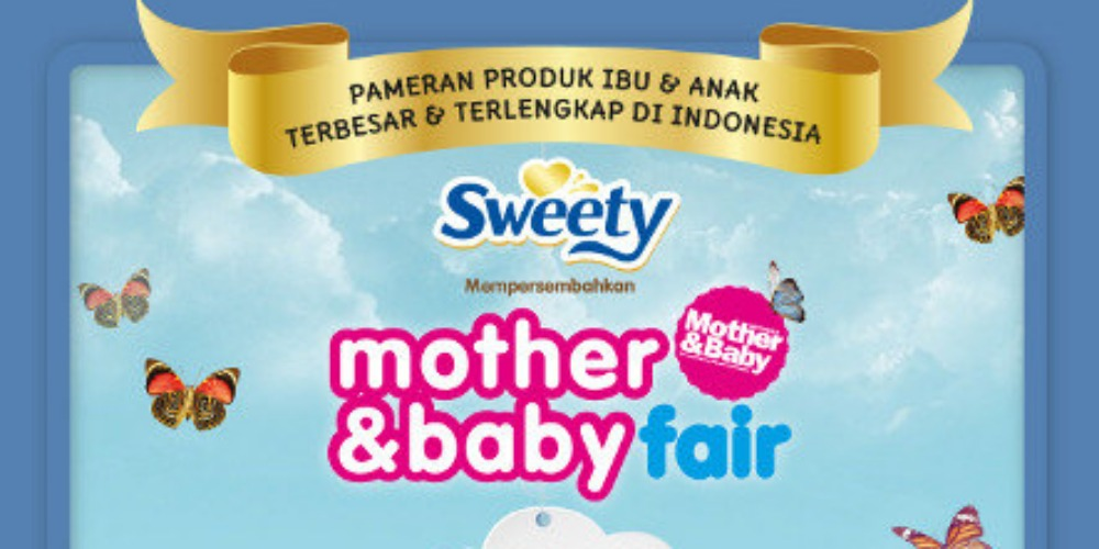 Mother & Baby Fair Surabaya