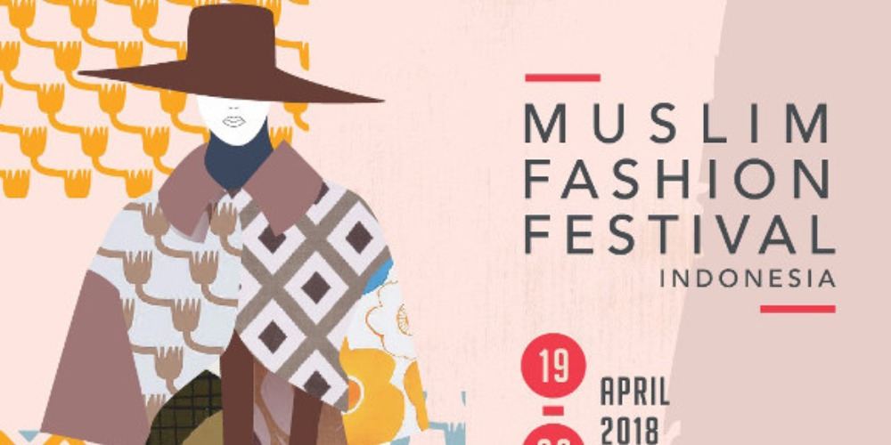 Muslim Fashion Festival Indonesia