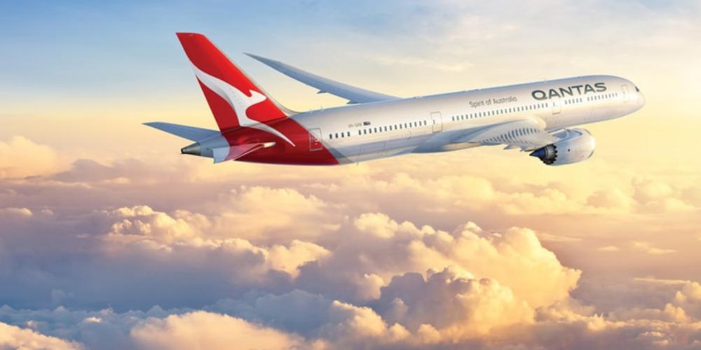 Qantas Tawarkan Rute Baru dari London